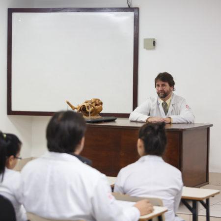 Pós-graduação Ginecologia / Mastologia